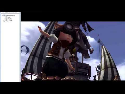 Игра в два окна для любой игры (Демонстрация запуска на примере Dragon Nest)