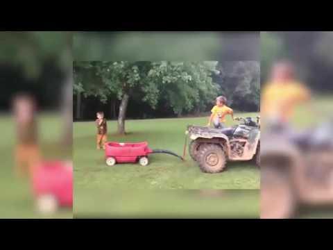 Komik Kazalar - Komik Fail Videoları - Gülme Garantili Komik Kazalar 2017