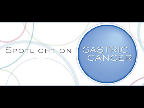 2015 Spotlight on Gastric Cancer