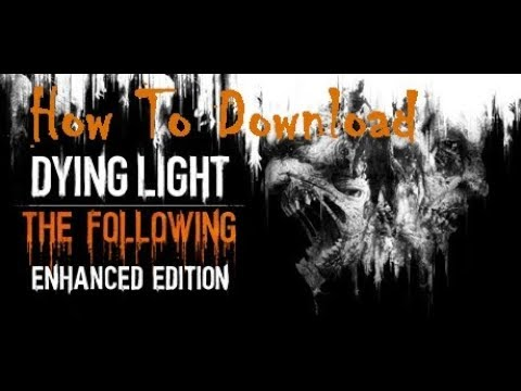 ini file not found codexini dying light