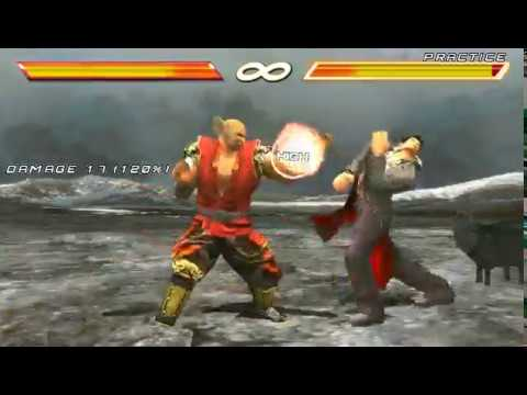 Tekken 6 Setup Free Pc Game