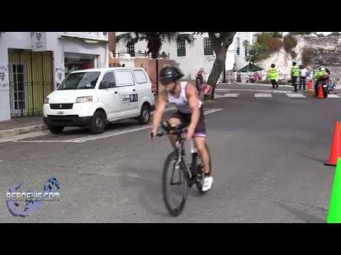 Bank Foundation Triathlon Cycling, Sept 30 2012