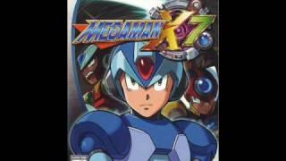 Megaman X7 - Sigma 2nd