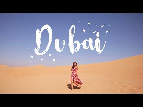 EMIRATES CABIN CREW: Must Visit Places in Dubai