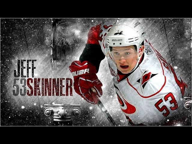 The Best of Jeff Skinner [HD]
