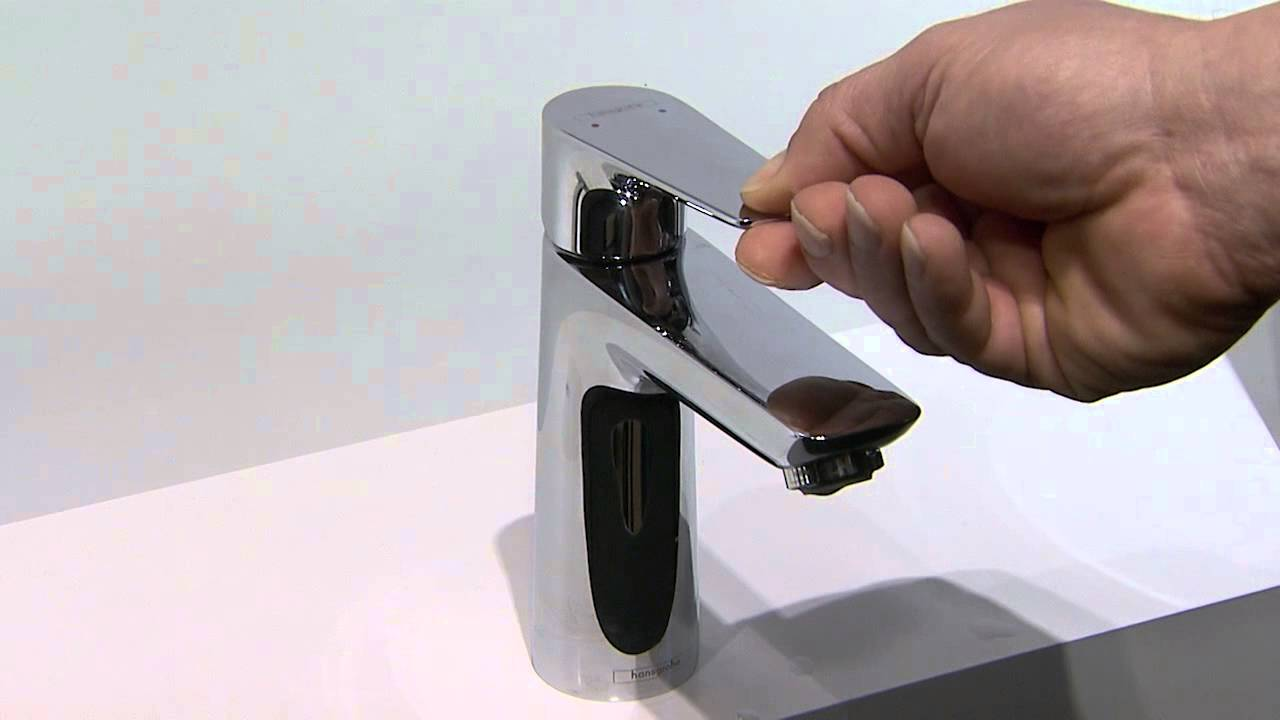 Hansgrohe: Armaturenlinie Talis - YouTube