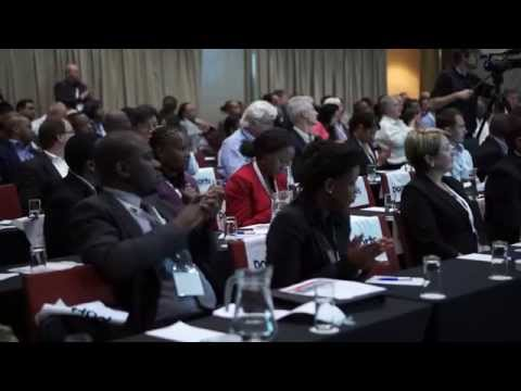 Africa's leading maritime thinkers gather under one roof [ports]