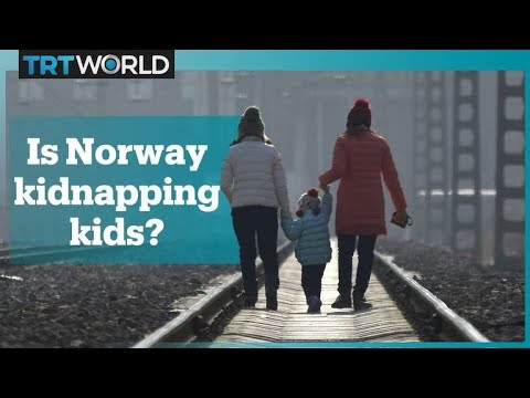 Norway's controversial child protection service