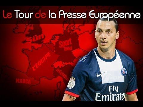 Guardiola craint Arsenal, Ibrahimovic machine à marquer... Le tour de la presse européenne !