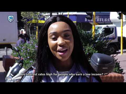 Home Loans By Boitumelo Phungwayo I #WalletWise Ep 11
