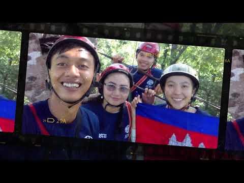 Jombok Hoas Adventure Learning Center, Cambodia