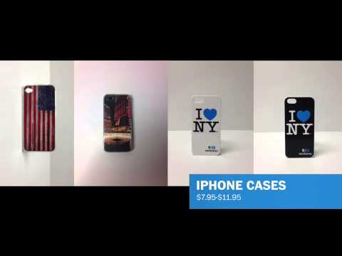 What you can buy at the 9/11 Museum gift shop