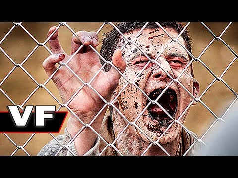 DAY OF THE DEAD BLOODLINE Bande Annonce VF (Zombies, 2018)