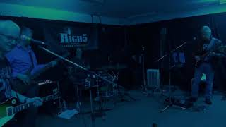 What If (Live Sesssion) - High5 feat. Laura Scaglia