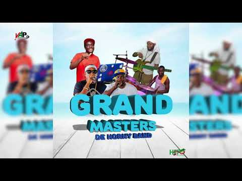 Grand Masters Band - Labour Day Live - 2018