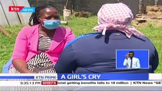 Young girl speaks of trauma following defilement,