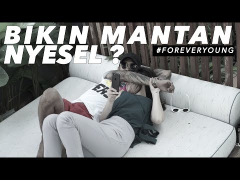 YOUNG LEX - Nyeselkan Ft.Masgib (Bloopers) #ForeverYoung