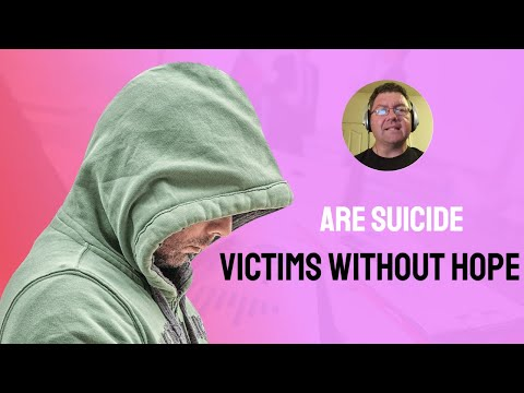 Are Suicide Victims Without The Hope Of Heaven?
