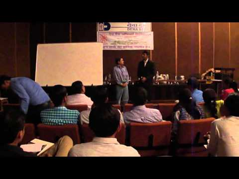 video -7 : feed back of participants after business development training