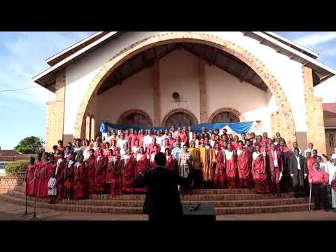 Download Hallelujah Chorus |Choirs from Hoima Diocese