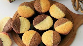 ১ ডিমে ১৪ টি কেক তৈরি/কাপ কেক/মাফিন কেক/কেক রেসিপি/Cup cake/Muffins cake/Chocolate Cake/Vanilla cake