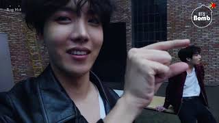 [BANGTAN BOMB] Naughty Boy Hobi - BTS (방탄소년단)