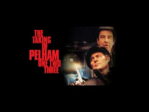 The Taking of Pelham One Two Three -End Title