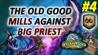 (Wild) Kingsbane Mill Rogue vs Big Priest #4