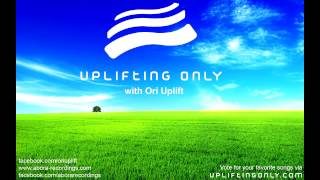 Ori Uplift - Uplifting Only 121 [No Talking] (June 4, 2015) (incl. Vocal Trance)