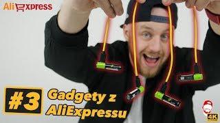 ???????? TOP 3+1 Super Gadgety z AliExpressu: vychytávky na klíče a překvapení | WRTECH [4K]