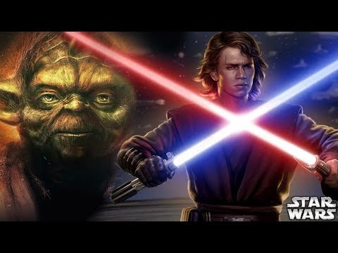 The ONLY Jedi Palpatine Feared and Why - Star Wars Explained
