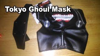 Tokyo Ghoul Kaneki Ken mask