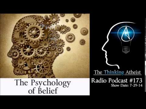 TTA Podcast 173: The Psychology of Belief