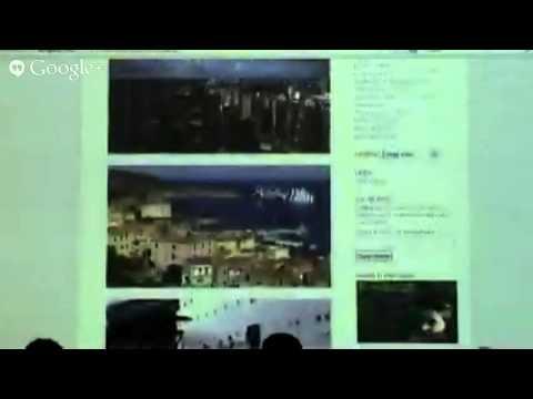 S8 Cinema - Segunda sesión observatorio nuevos medios nuevos críticos