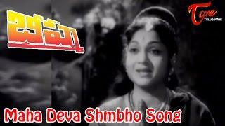Bheeshma - Maha Deva Shmbho