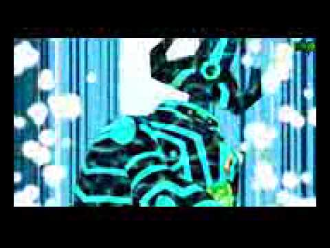 Ben 10 Omniverse Clockwork y Techno Bubble Fusion   YouTube