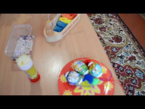 Игры на развитие дыхания Детский сад
