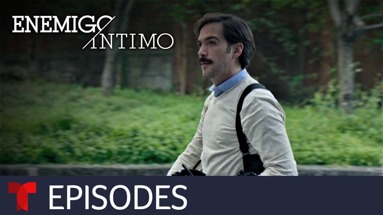 Enemigo Íntimo 2   Episode 27   Telemundo English