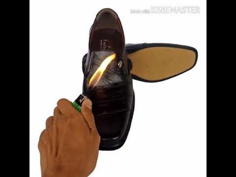 Sepatu Pantofel Kulit terbaik lazada sepatu Pantofel bahan kulit sapi asli  original LUTTON d15a1b5908