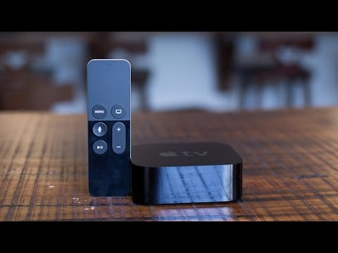 Tithe.vn   Trên tay Apple TV 2015