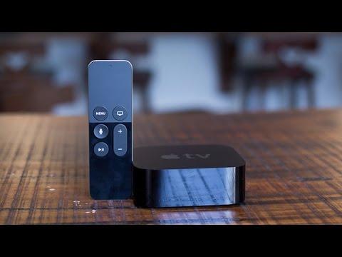 Tithe.vn | Trên tay Apple TV 2015