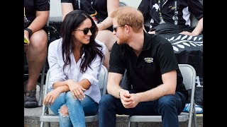 Q&A: Harry and Meghan are married: So, what happened?