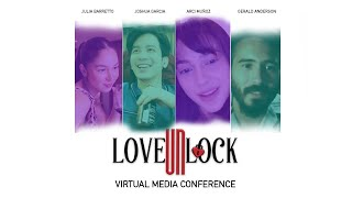#LoveUNLock Virtual Media Conference | August 11, 2020