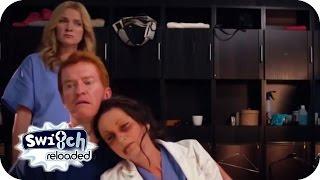 Grey's Anatomy – Kriegstrauma