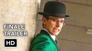 """Gotham 3x21 """"Destiny Calling"""" / 3x22 """"Heavydirtysoul"""" Trailer (HD) Season Finale"""