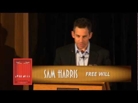 Sam Harris Part 1, Speech, October 29, 2012 - Bon Mot Book Club