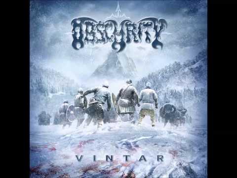 Obscurity - Dominium [Germany] (+Lyrics)