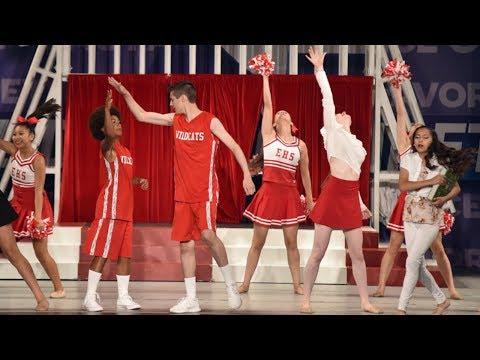 Gotta Dance Academy - High School Musical