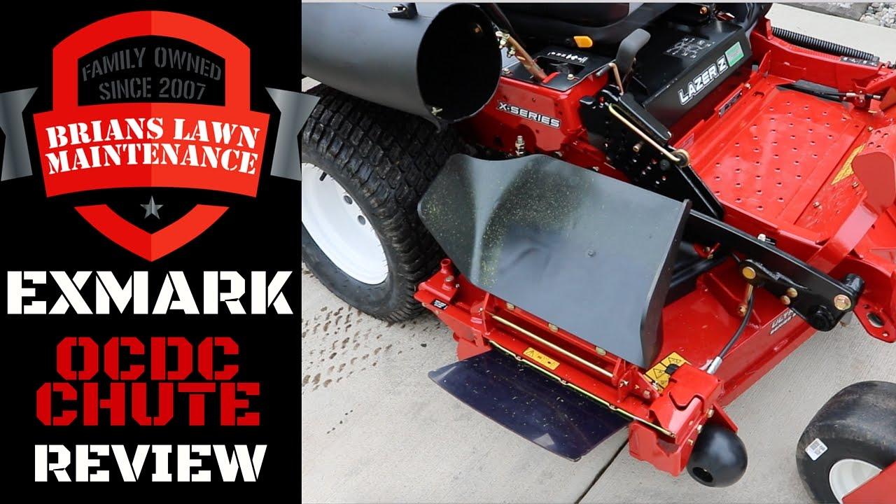 Exmark Videos Marshall Power Equipment