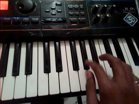 Marudhar Me Jyot Jgay Gyo Organk Instrumental Mayank Bharawa